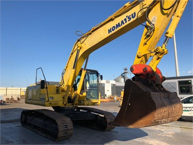 Construction Equipment For Sale By Yellow Parts S L  - 17 Listings