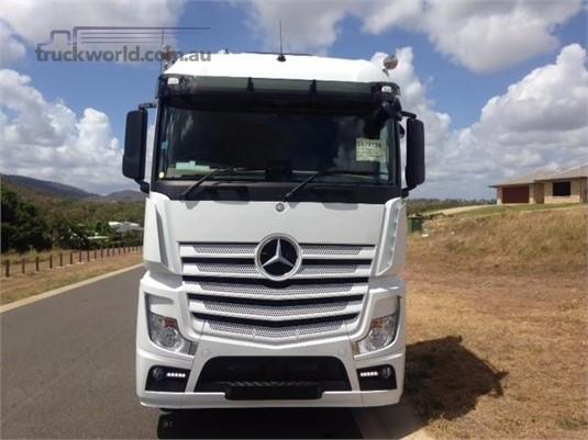 Mercedes Benz Rockhampton