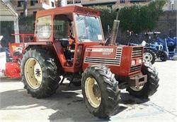 Fiat 80-90dt  Uzywany