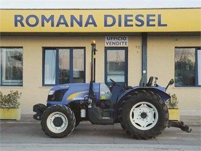 NEW|HOLLAND TD4040F #Used