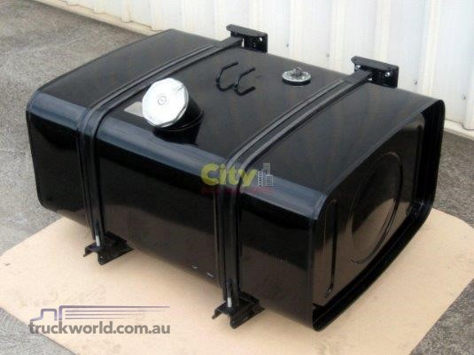 0 Custom 200L Fuel Tanks - Parts & Accessories for Sale