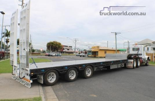 2017 Bruce Rock other - Trailers for Sale