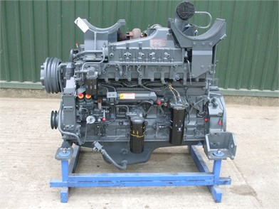 Engine For Sale - 3626 Listings | MachineryTrader co uk - Page 1 of 146