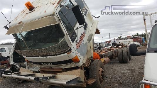 1992 Isuzu FVR - Trucks for Sale