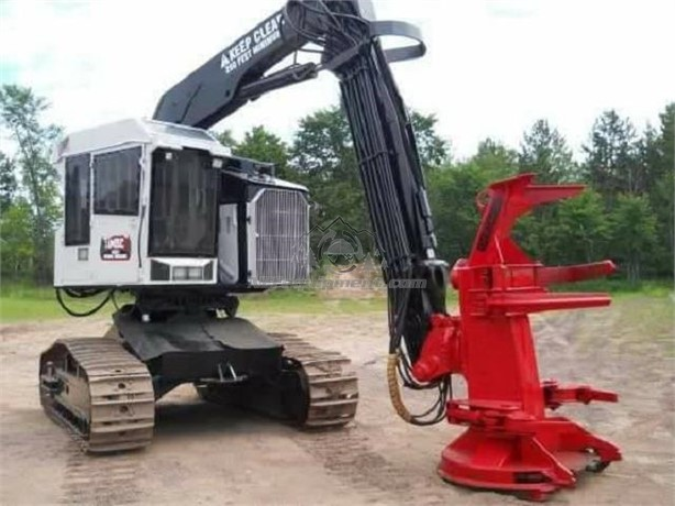 TIMBCO 425 Forestry Equipment For Sale - 20 Listings