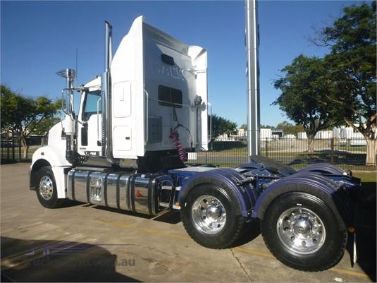 2012 Mack Trident Prime Mover truck for sale Volvo ...