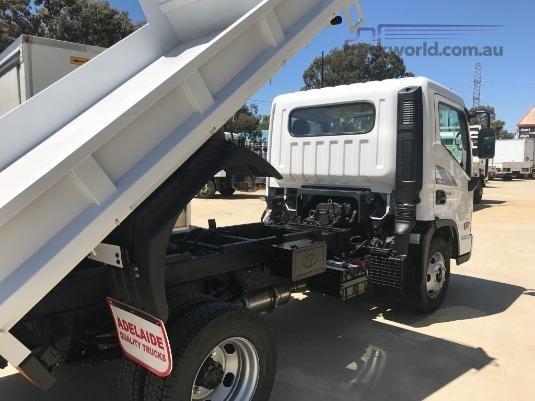 2018 Hyundai Mighty EX6 SWB Factory Tipper - Truckworld.com.au - Trucks for Sale