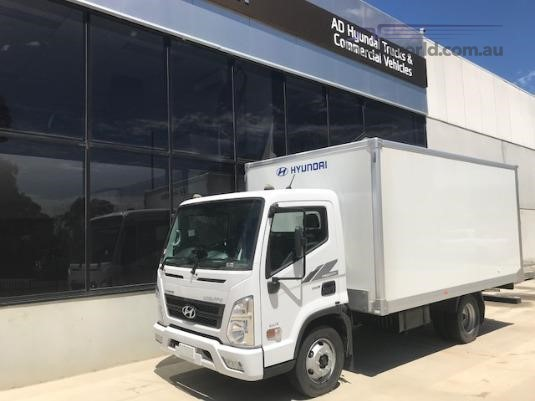 2016 Hyundai Mighty EX6 AD Hyundai Trucks & Commercial Vehicles - Trucks for Sale