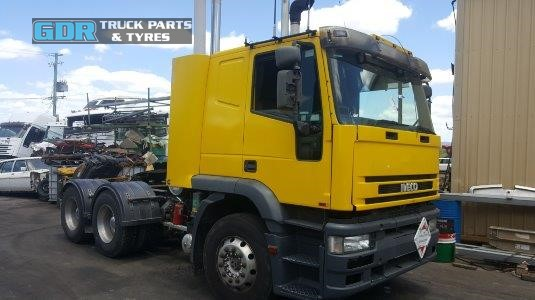2000 Iveco MP4500 GDR Truck Parts - Wrecking for Sale