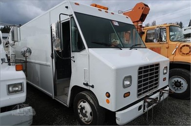 INTERNATIONAL 1652 Trucks Auction Results - 54 Listings