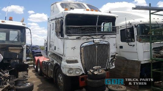 2011 Kenworth K200 GDR Truck Parts  - Wrecking for Sale