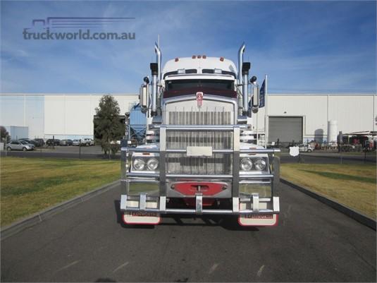 2010 Kenworth T908 Prime Mover truck for sale Adtrans Used ...