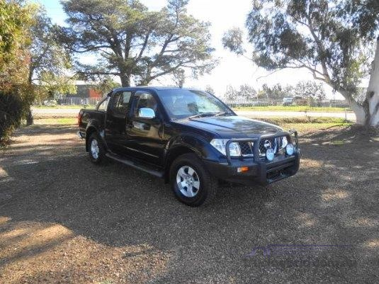 National Day Of Reconciliation ⁓ The Fastest D22 Navara For