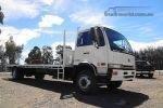 1999 Nissan Diesel UD PK220 - Truckworld.com.au - Trucks for Sale