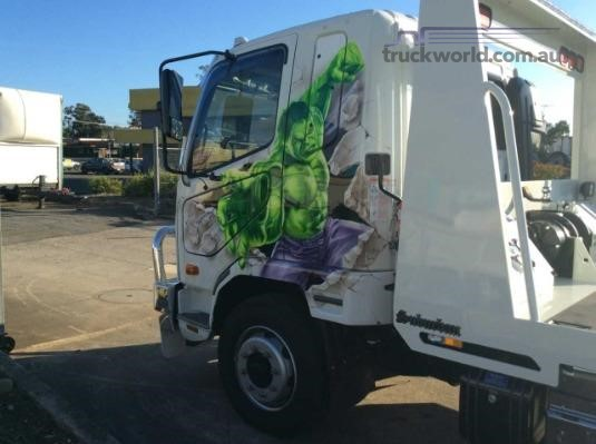 2019 Fuso Fighter 1427 Trucks for Sale