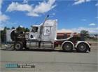 2004 Western Star 4900FX Constellation Wrecking Trucks
