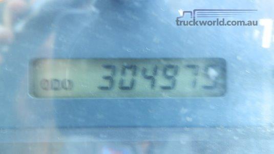 2008 Nissan Diesel UD PKC397A Truck Traders WA - Trucks for Sale