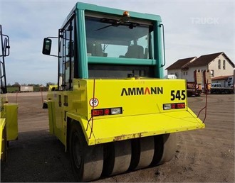 AMMANN AP240