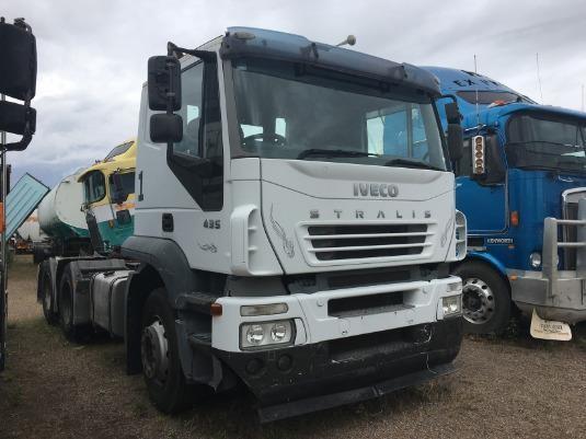 2006 Iveco Stralis - Trucks for Sale