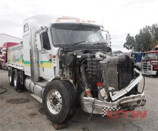 2004 International 9200i Universal Truck Wreckers - Wrecking for Sale