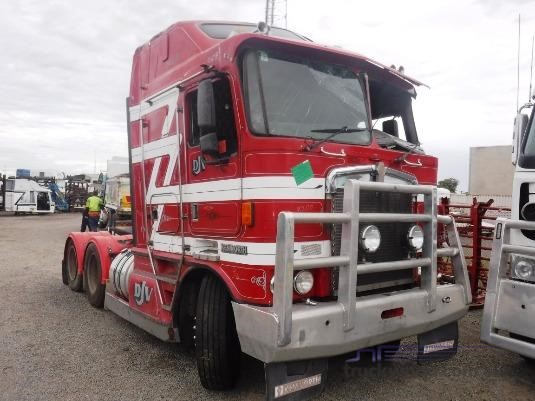 1996 Kenworth K100G Wrecking for Sale
