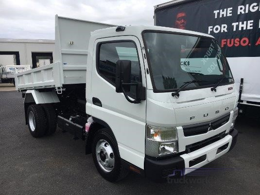 2018 Fuso Canter 715 - Trucks for Sale