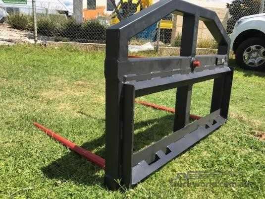 0 Barrett Hay Fork - Parts & Accessories for Sale
