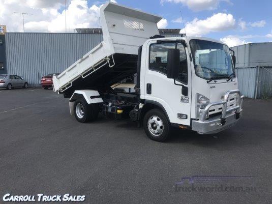 2014 Isuzu NPR 275 Carroll Truck Sales Queensland - Trucks for Sale