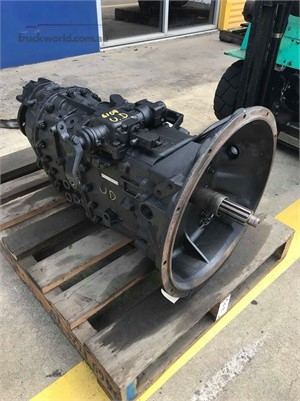 Eaton FS6109A Transmission & Gearboxes - Dealer Used Part