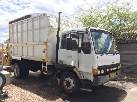 1994 Mitsubishi other - Trucks for Sale