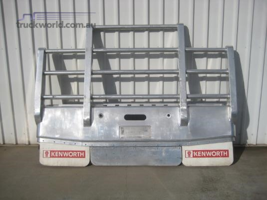 0 Kenworth T908 Bullbar - Parts & Accessories for Sale