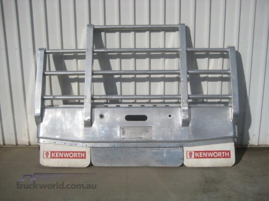 0 Kenworth T908 Bullbar Parts & Accessories for Sale