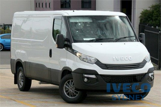 Iveco sydney new iveco truck light commercial sales service 2017 iveco daily 35s17 iveco sydney light commercial for sale aloadofball Image collections