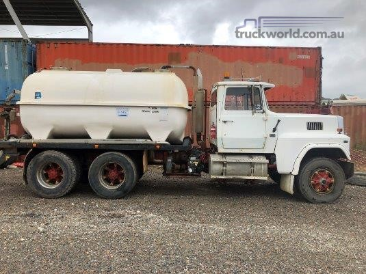 1984 Ford LTL9000 - Trucks for Sale