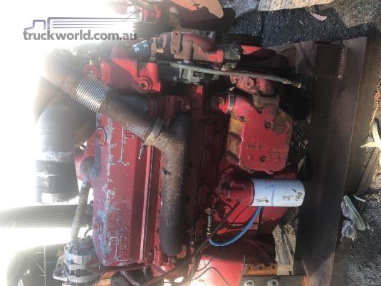 1995 Detroit Diesel 8V92TA Truckworld