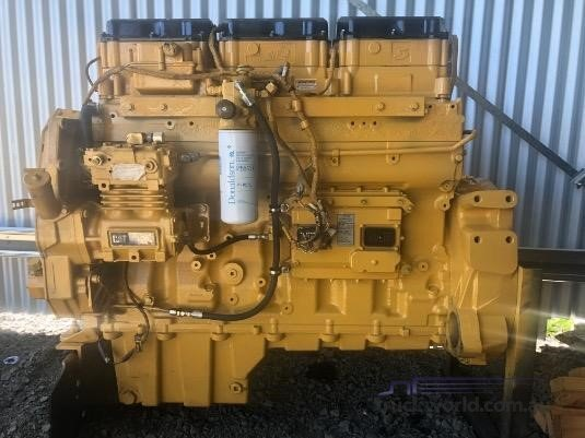 0 Caterpillar C12 Engine - Parts & Accessories for Sale