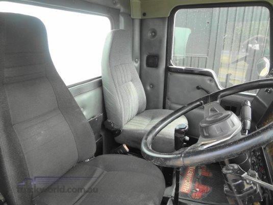 1998 Kenworth T300 Tautliner / Curtainsider, 6x4 Truckworld