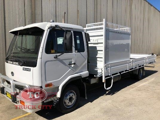 2007 UD MK240 Truck City - Trucks for Sale