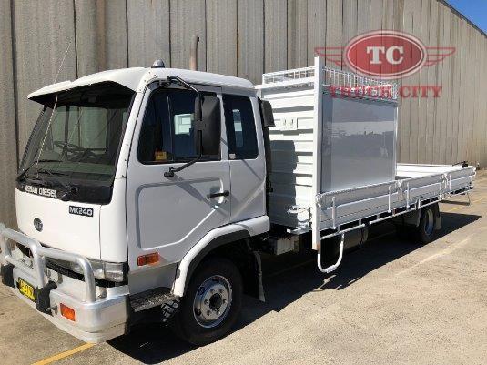 2007 UD MK240 Truck City - Trucks for Sale
