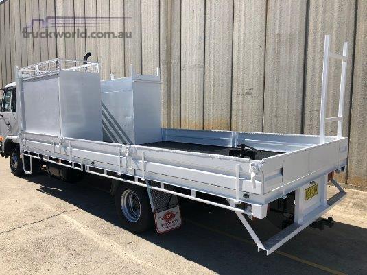2007 UD MK240 - Truckworld.com.au - Trucks for Sale