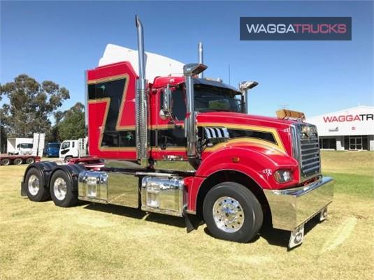 2014 Mack Super Liner Wagga Trucks - Trucks for Sale