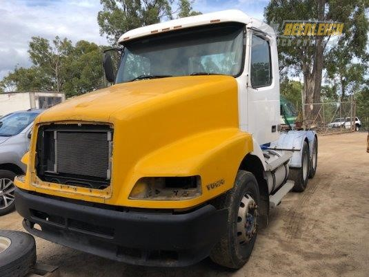 1998 Volvo NH12 Beenleigh Truck Parts Pty Ltd - Wrecking for Sale