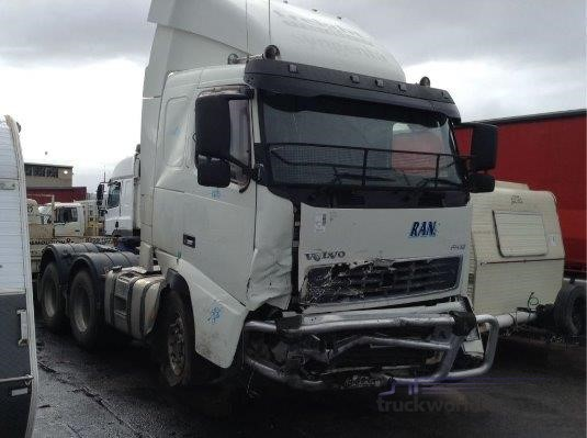 2006 Volvo FH16 - Wrecking for Sale