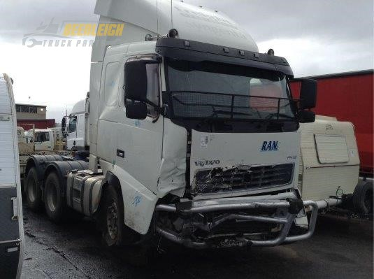 2006 Volvo FH16 Beenleigh Truck Parts Pty Ltd - Wrecking for Sale