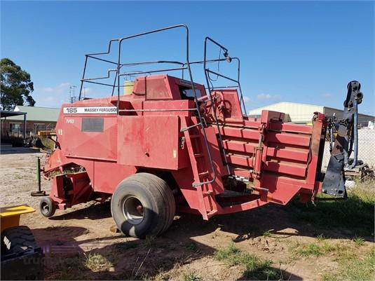 0 Allis-Chalmers 185 Farm Machinery for Sale