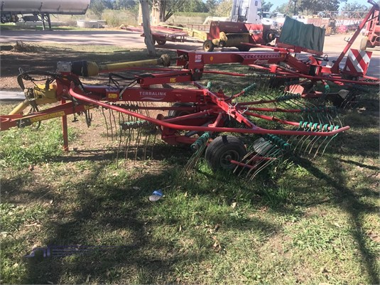 0 Taarup TA9071S Farm Machinery for Sale