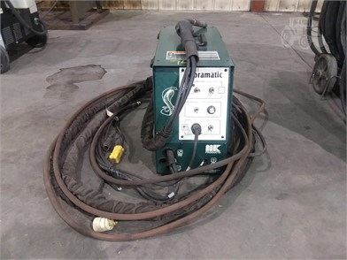 CO COMATIC 150-005 PUSH-PULL WIRE FEED Auction Results - 1 ... on