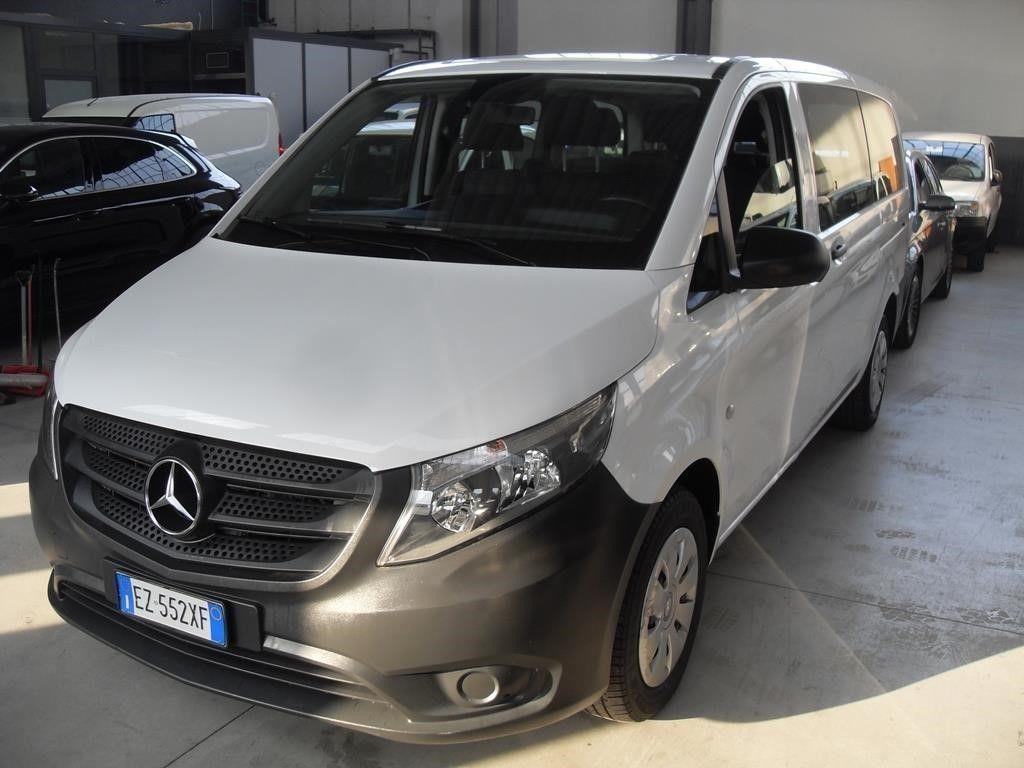 Mercedes-Benz VITO TOURER #Used