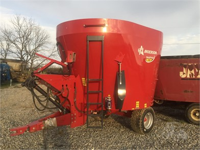 Feed/Mixer Wagon For Sale In Kentucky - 43 Listings