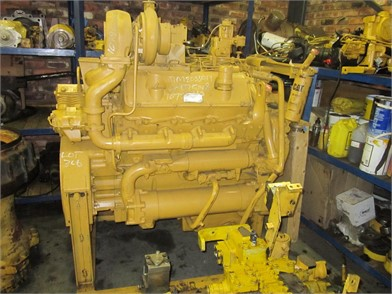 CATERPILLAR Engine For Sale - 1670 Listings | MarketBook co